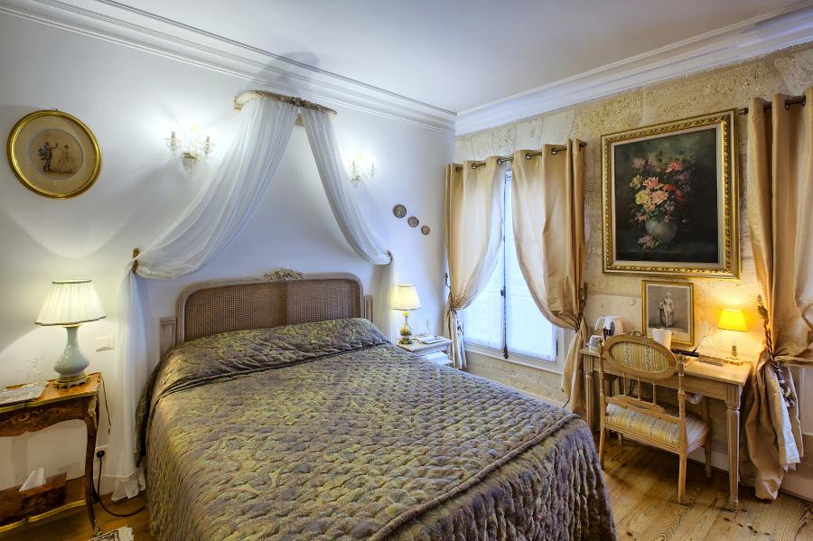 Chambre Du0027hôte à Bordeaux.